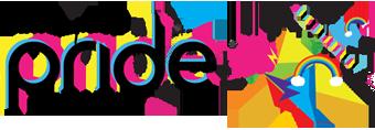 Birmingham Pride Logo 2017