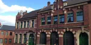 Architecture of the Jewellery Quarter