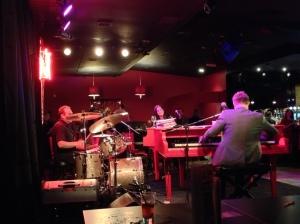 Duelling Pianos Birmingham
