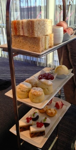 Christmas Afternoon Tea at Hotel La Tour Birmingham
