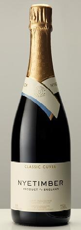Nyetimber English Sparking Wine