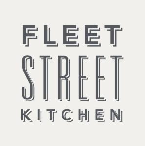 Fleet Street Kitchen Summer Row Logo