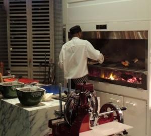 Barbecoa at Fleet Street Kitchen Birmingham