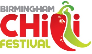 Out In Brum - Chilli Festival