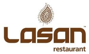 Lasan Logo Out In Brum