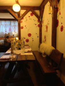 Out In Brum - The Karczma - Interior