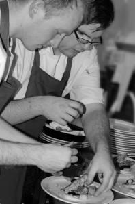 Out In Brum - Epi Restaurant - Chefs