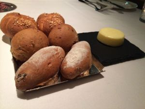 Out In Brum - Edmunds - Breads