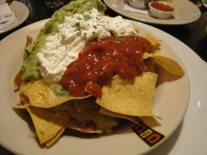 Out In Brum - Coast to Coast - Nachos