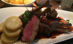 Out In Brum - Cielo - Lamb