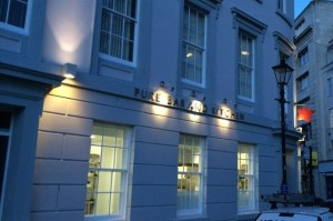 Out In Brum - Pure Bar and Kitchen - Exterior
