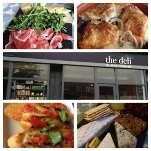 Out In Brum - The Deli In Boldmere - Montage