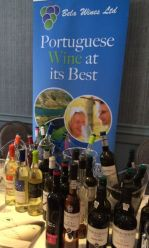 Out In Brum - Wine Fest 2014 - Portuguese Wine