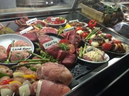 Out In Brum - Le Monde Bar Grill Brindley Place Birmingham - Meat Counter