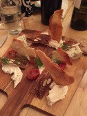 Out In Brum - COMiDA Tapas - Cheese