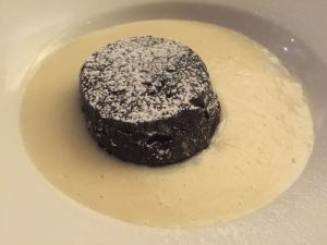 Out In Brum - MPW Xmas - Christmas Pudding