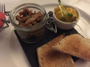 Out In Brum - MPW Xmas - Potted Duck
