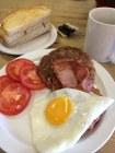Bike to Breakfast - Brewsmiths