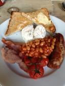 Bike To Breakfast - BTP