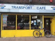 Bike to Breakfast - Pype Hayes Cafe