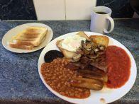 Bike to Breakfast - Riland Cafe