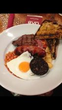Bike To Breakfast - The Lord Clifden