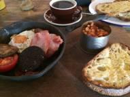 Bike to Breakfast - Yorks Bakery Cafe