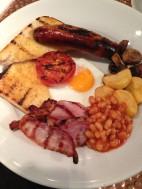 Bike to Breakfast - Yumm Cafe