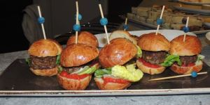 Out In Brum - Bar Opus - Sliders