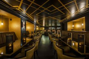 Out In Brum - The Edgbaston - Downstairs Interior