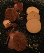 Out In Brum - The Edgbaston - Foie Gras