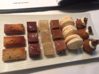 Out In Brum - Turners - Mignardises
