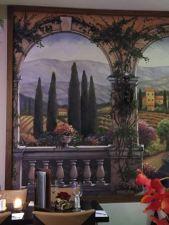 Out In Brum - Emporio Maria - Interior Fresco