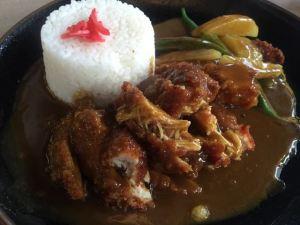 Out In Brum - Yakinori - Chicken Katsu