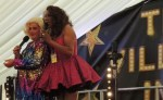 Out In Brum - Pride 2015 - Cabaret Tent - (14)