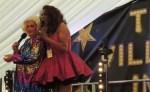 Out In Brum - Pride 2015 - Cabaret Tent - (14)