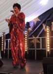 Out In Brum - Pride 2015 - Cabaret Tent - Baga Chipz