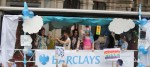 Out In Brum - Pride 2015 - Parade - Barclays