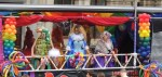 Out In Brum - Pride 2015 - Parade - Missing Bar