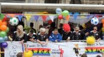 Out In Brum - Pride 2015 - Parade - The Fox