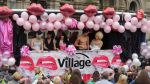 Out In Brum - Pride 2015 - Parade - The Village Inn
