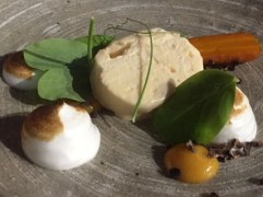 Out In Brum - Nomad - Sea Buckthorn Parfait