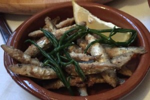 Out In Brum - Rico Libre - Whitebait