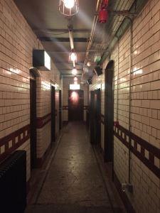 Out In Brum - Nosh & Quaff - Corridor