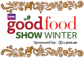 BBC Good Food Show Winter 2015 Logo