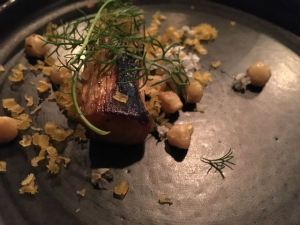 Out In Brum - Nomad - Burnt Leek
