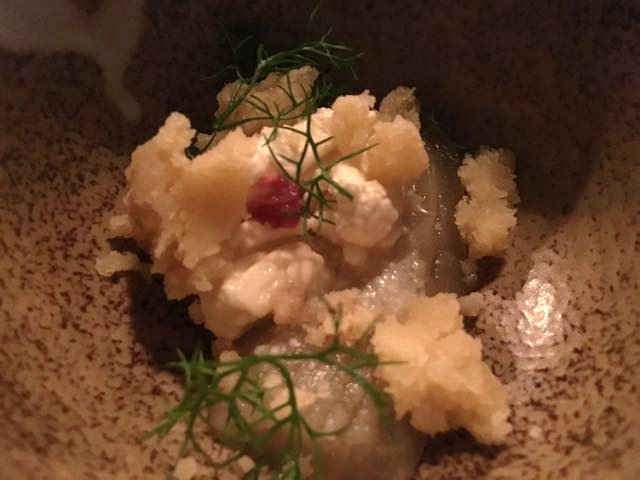 Out In Brum - Nomad - Poached Pear