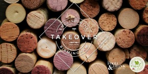 English Wine Takeover 2016 - Out In Brum