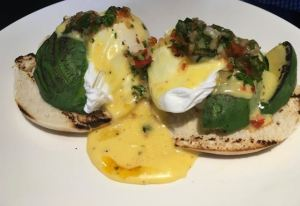 Out In Brum - CAU - Latin Eggs