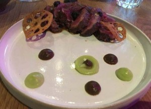 Out In Brum - Rofuto - Black Angus Beef Fillet